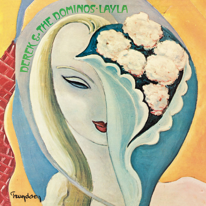 Derek & The Dominos: Layla And Other Assorted Love Songs CD