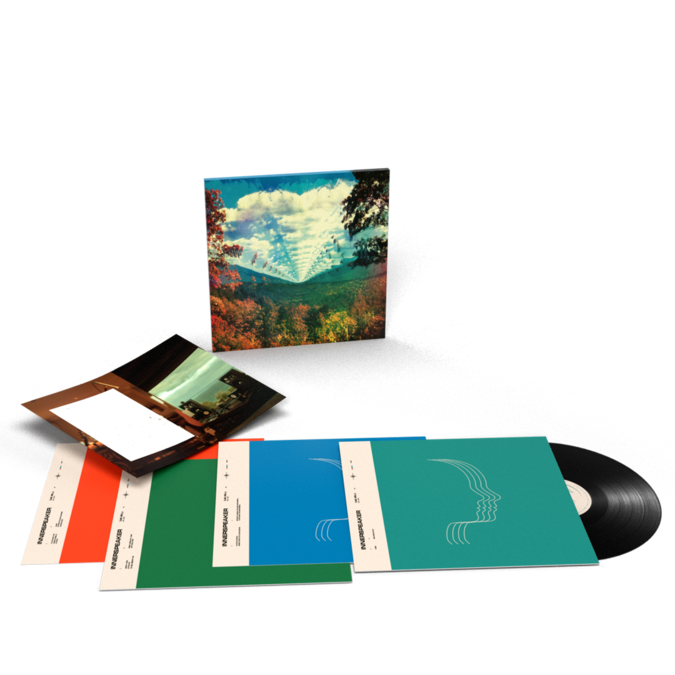 Tame Impala: InnerSpeaker: Limited Edition 10th Anniversary Box Set
