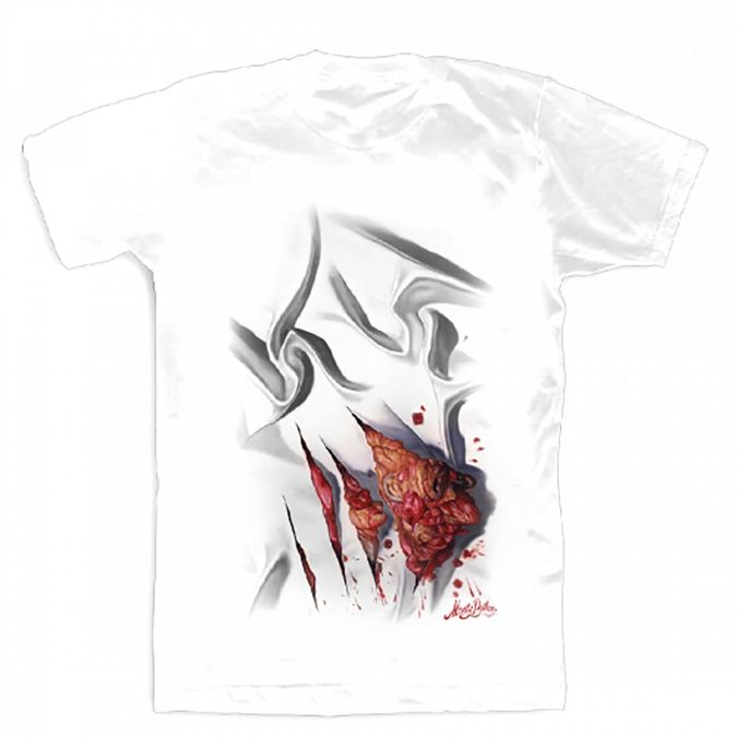 Monty Python: Monty Python Halloween T-Shirt