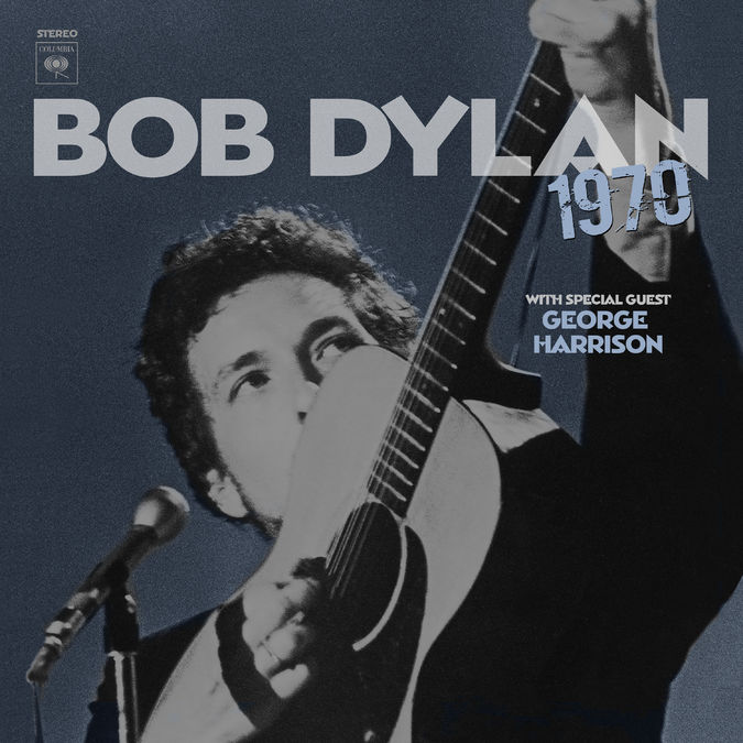 Bob Dylan: 1970 (50th Anniversary Collection): Triple CD