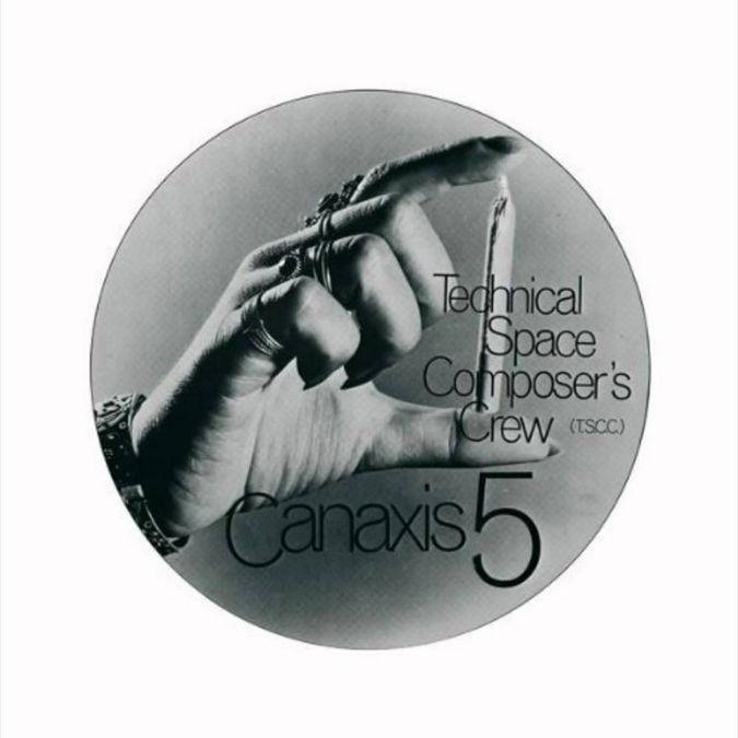 Holger Czukay: Canaxis 5