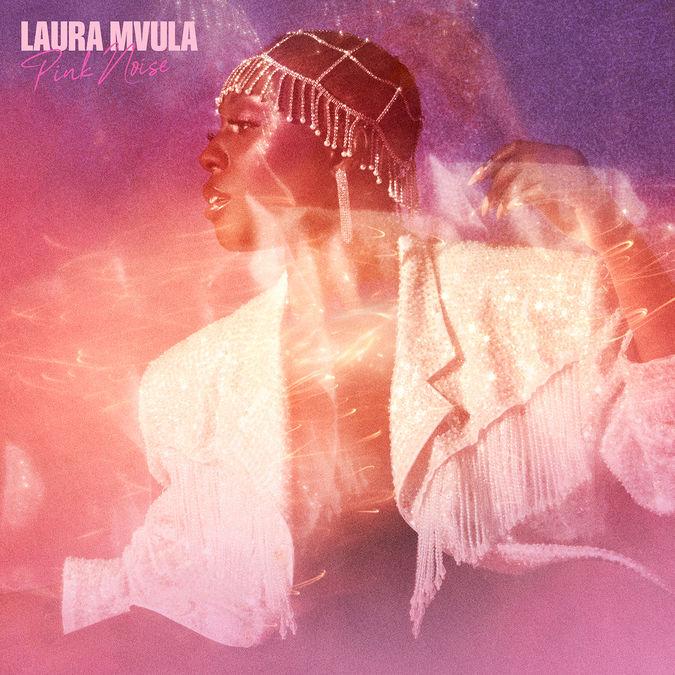 Laura Mvula: Pink Noise: CD