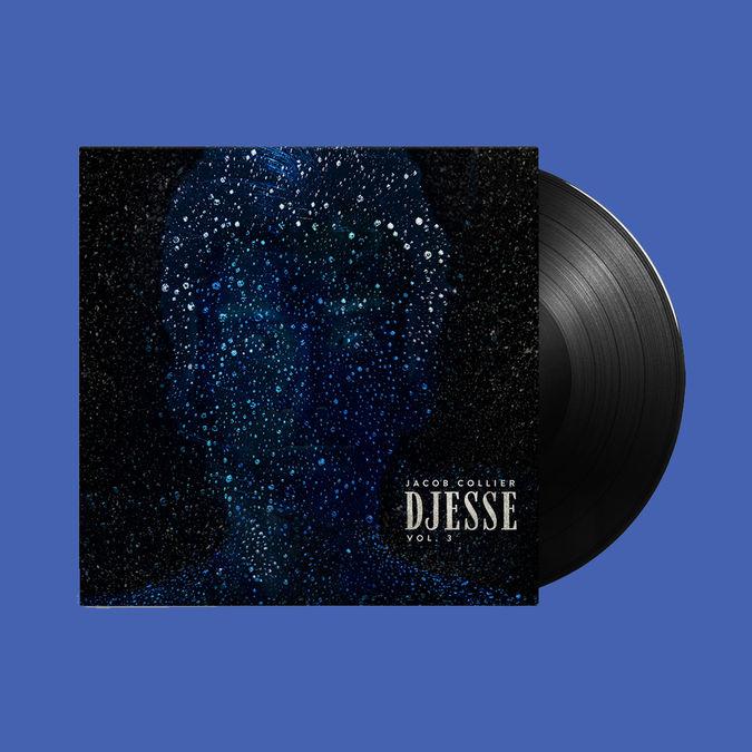 Jacob Collier: Djesse Vol. 3 LP