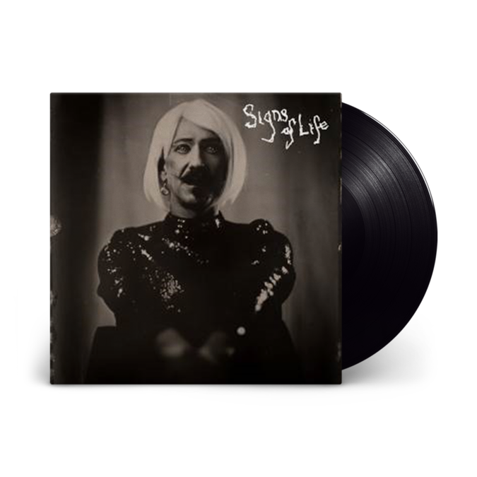 Foy Vance: Signs Of Life: Black Vinyl LP