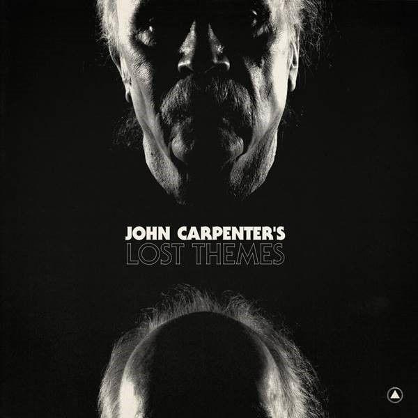 John Carpenter: Lost Themes