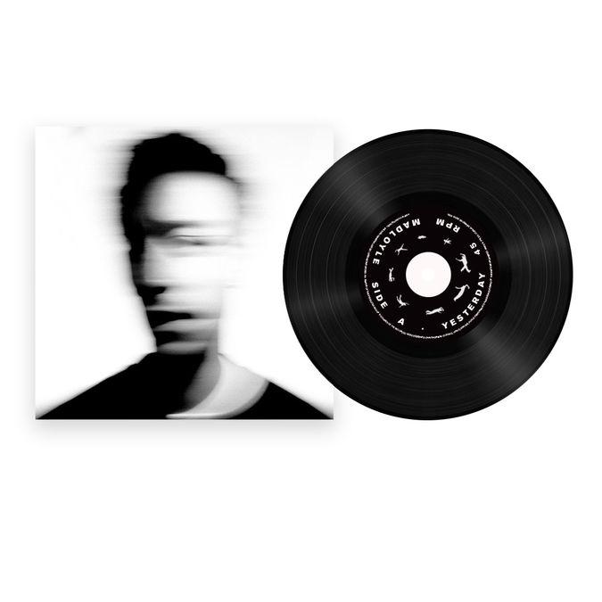 "Loyle Carner: Limited Edition Yesterday 7"" Vinyl"
