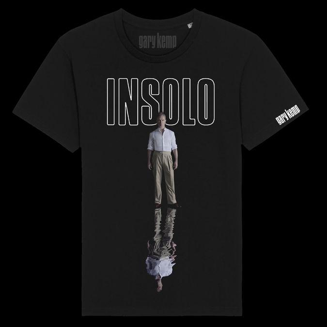 Gary Kemp: Insolo T-Shirt