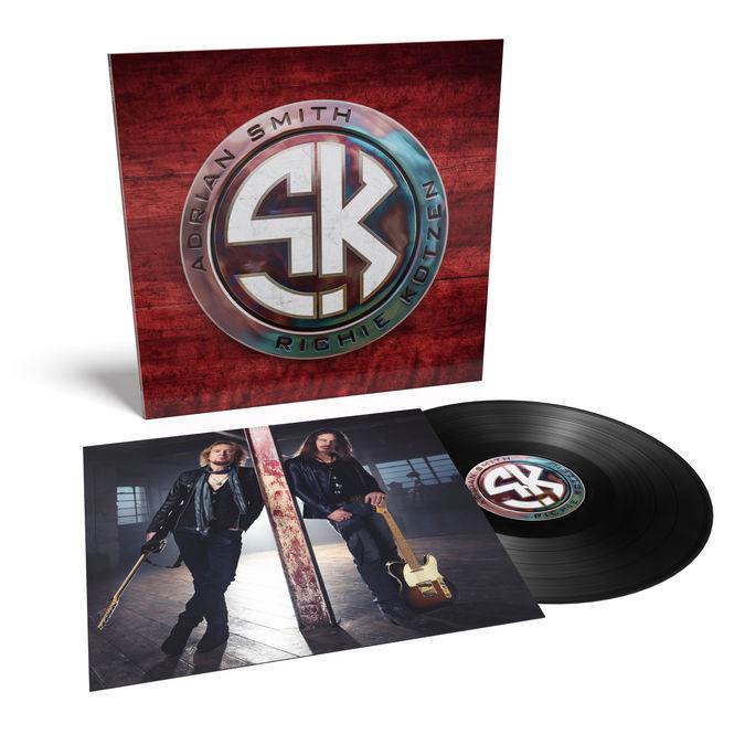 Smith / Kotzen: Smith / Kotzen: Standard Vinyl