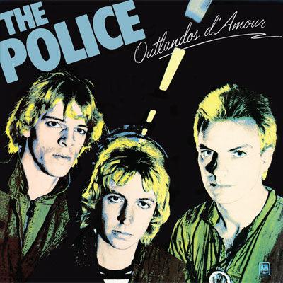 The Police: Outlandos D'Amour