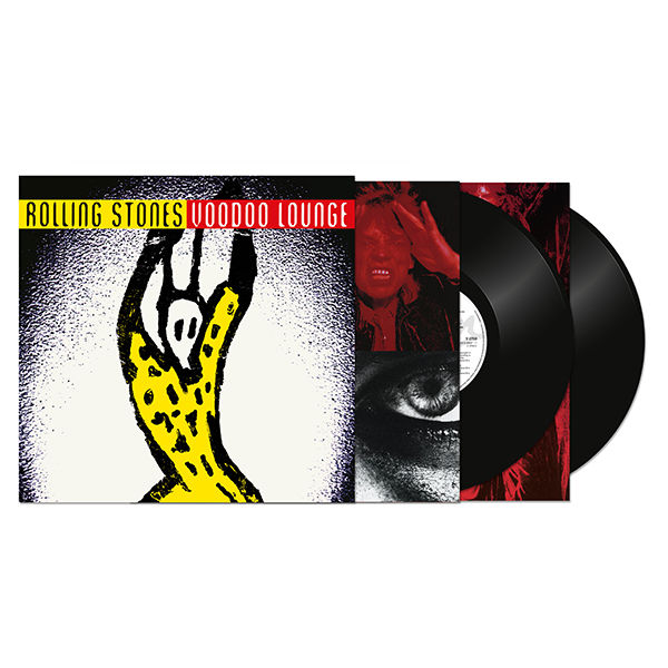 The Rolling Stones: Voodoo Lounge: Half-Speed Master