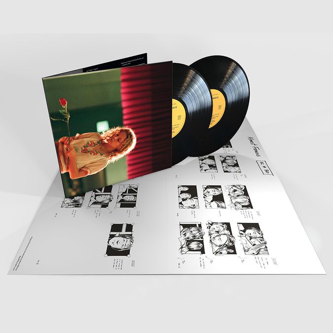Various Artists: Almost Famous - 20th Anniversary: Exclusive Vinyl Edition