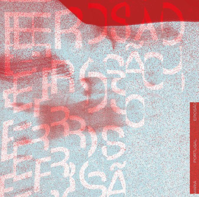 Mariá Portugal: EROSÃO: UK Exclusive Colour Vinyl LP + Fanzine