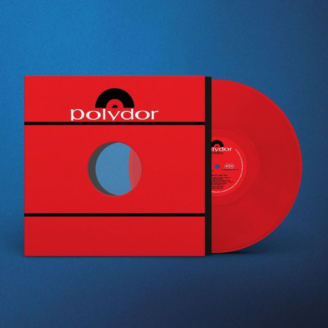 Roger Daltrey: As Long As I Have You: Exclusive Red Vinyl