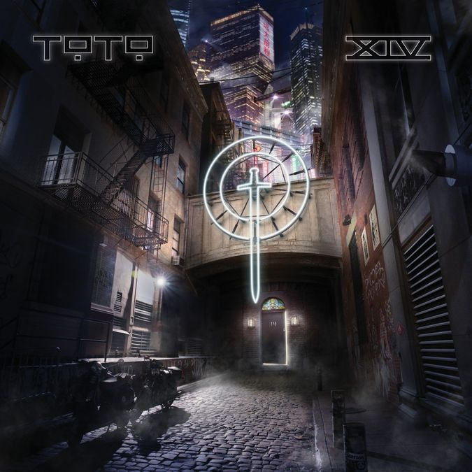 Toto: Toto XIV