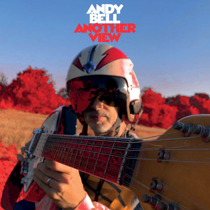 Andy Bell: Another View: Limited Edition CD