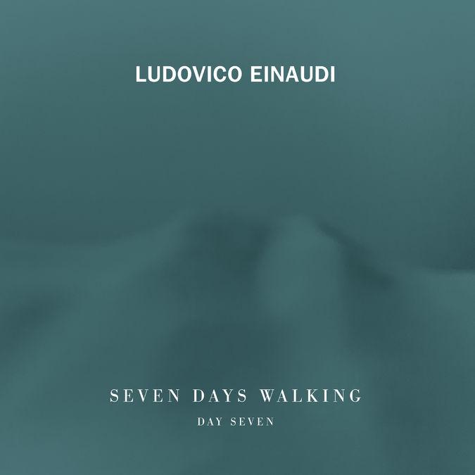 Ludovico Einaudi: 7 Days Walking - Day 7