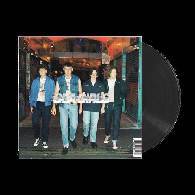 Sea Girls: Homesick: Standard Vinyl