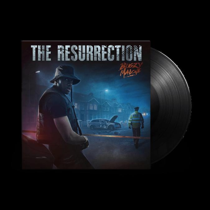 Bugzy Malone: The Resurrection: Limited Edition Vinyl
