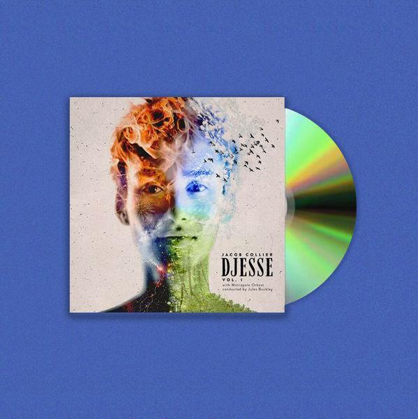Jacob Collier: Djesse Vol. 1 CD