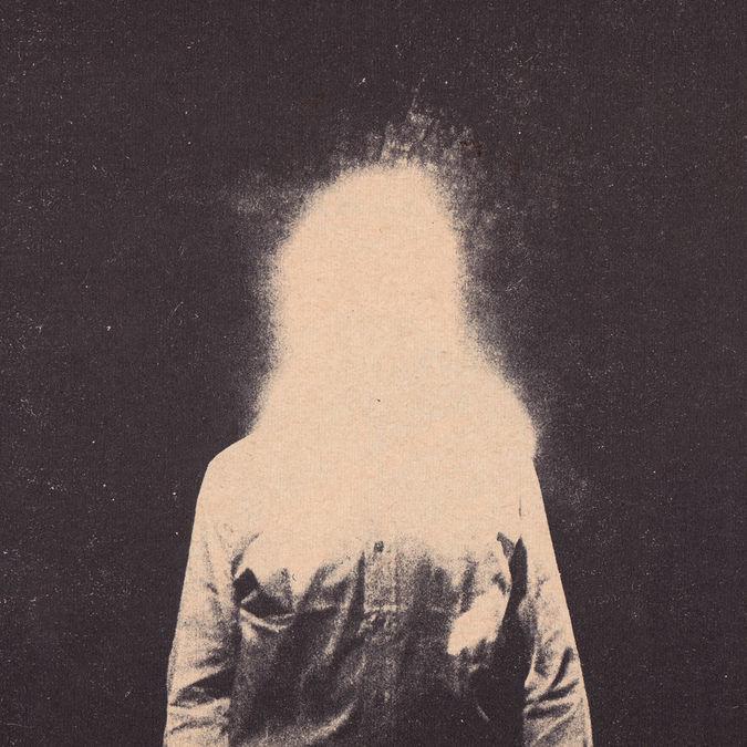 Jim James: Uniform Distortion + Signed Art Card