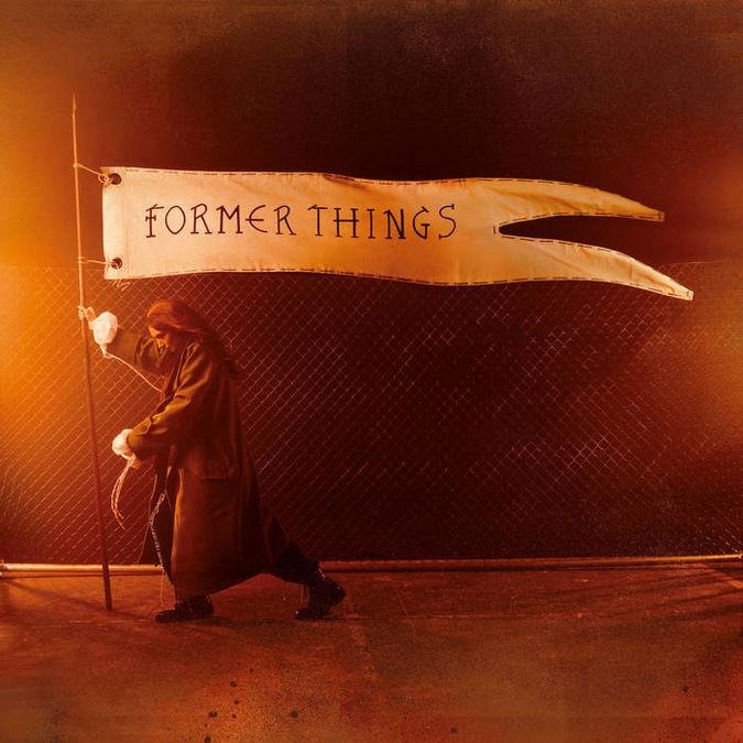 LoneLady: Former Things: CD