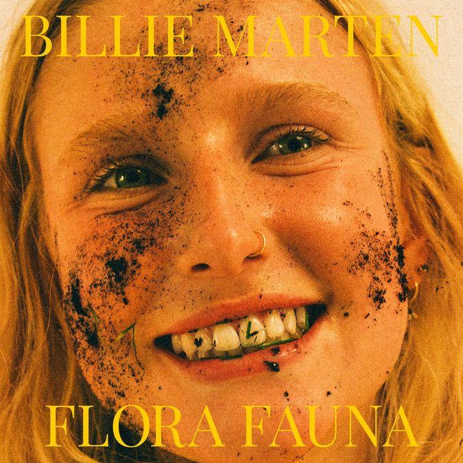 Billie Marten: Flora Fauna: Signed CD