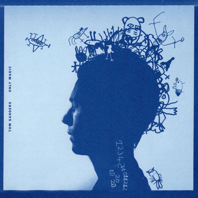 Tom Sanders: Only Magic: Signed CD