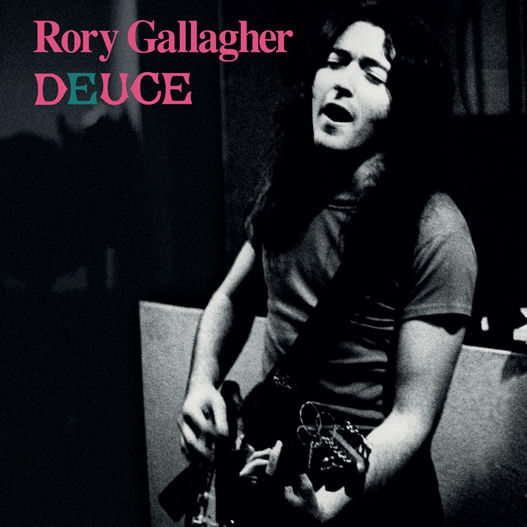 Rory Gallagher: Deuce