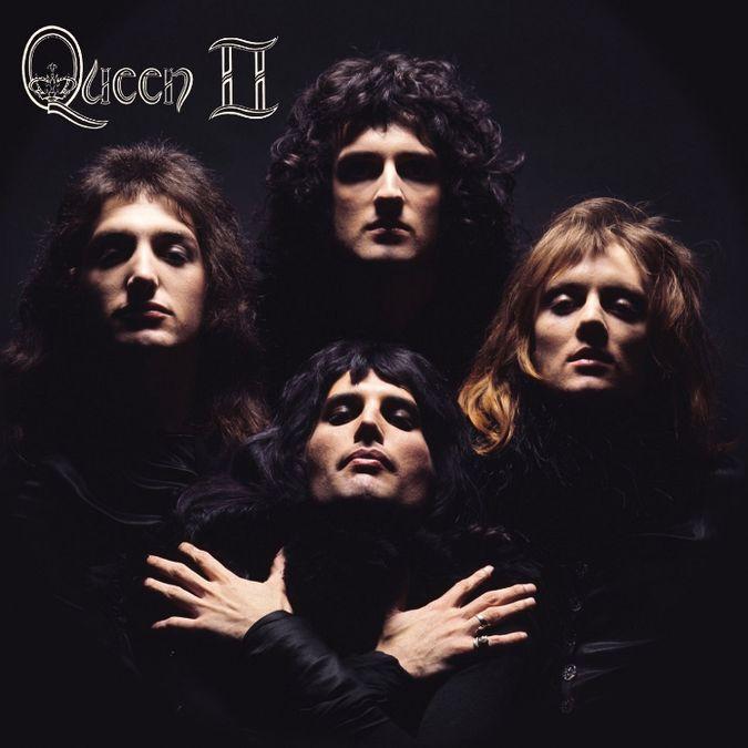 Queen: Queen II (Remastered Deluxe Edition)