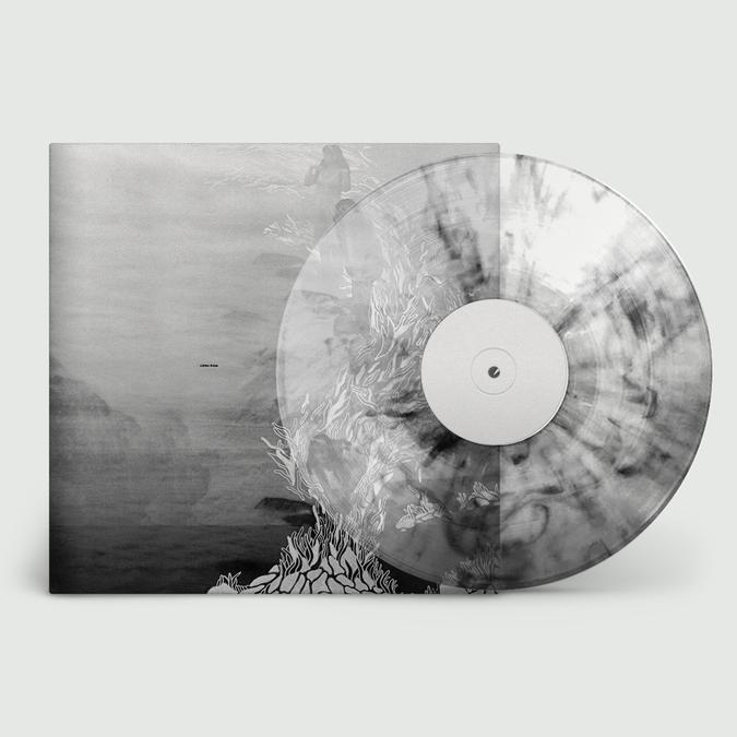 Briana Marela: All Around Us: Limited Edition Smoke Swirl Vinyl