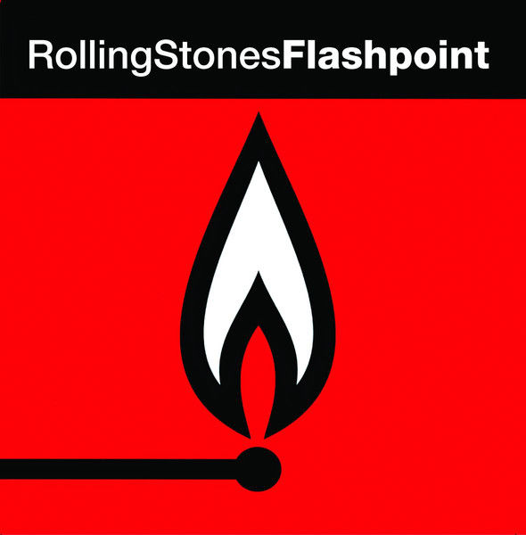 The Rolling Stones: Flashpoint (Remastered)