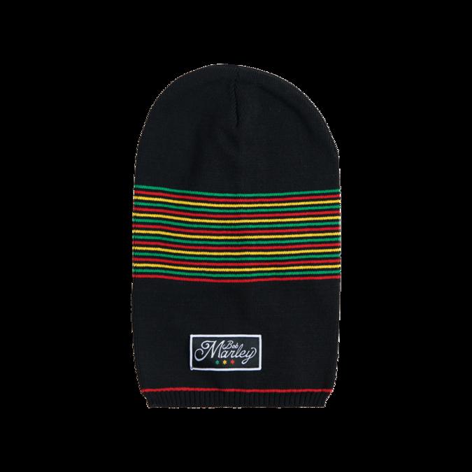 Bob Marley: Center Rasta Tam
