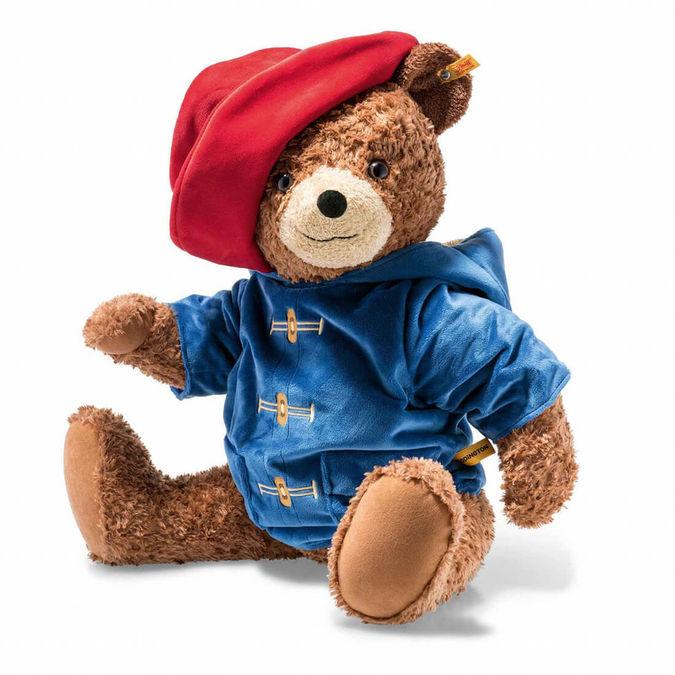 Paddington Bear: Paddington Bear Plush Toy 60cm