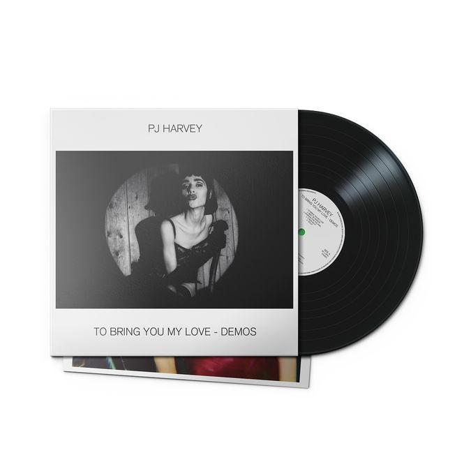 PJ Harvey: To Bring You My Love - Demos LP