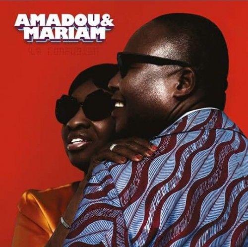 Amadou & Mariam: La Confusion