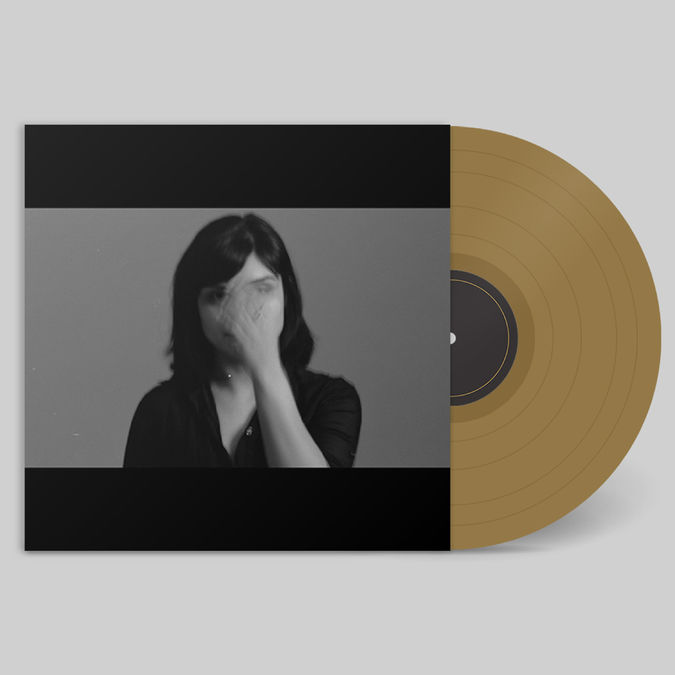 Sarah Davachi: All My Circles Run: Limited Edition Gold Vinyl