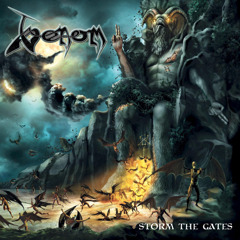 Αποτέλεσμα εικόνας για storm the gates venom