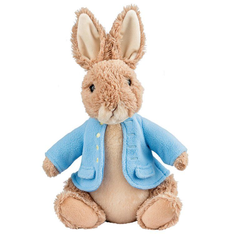 Peter Rabbit Peter Rabbit 30cm Soft Toy (Large)