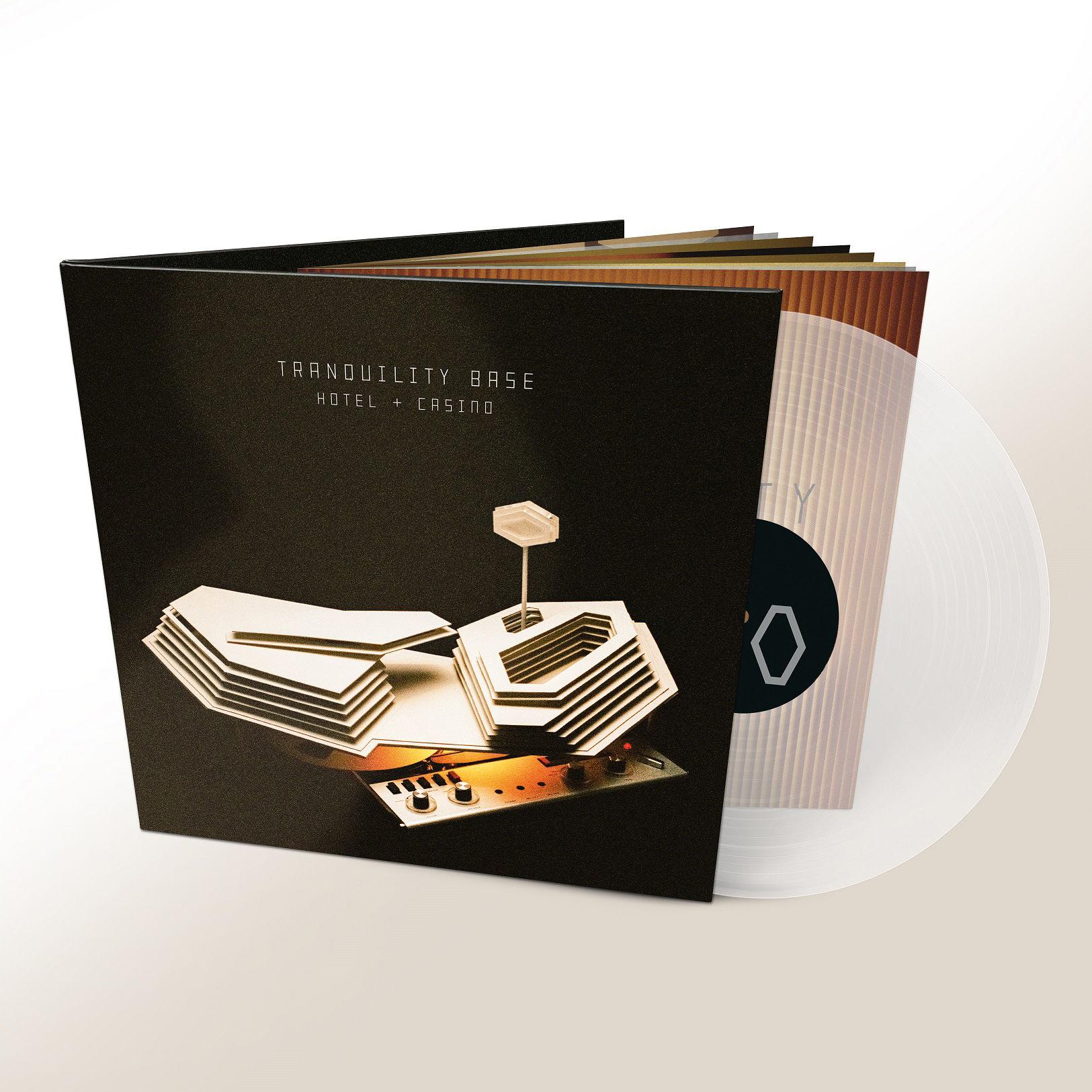 arctic monkeys vinile  Recordstore. - Recordstore Day, every day. CDs, Vinyl ...