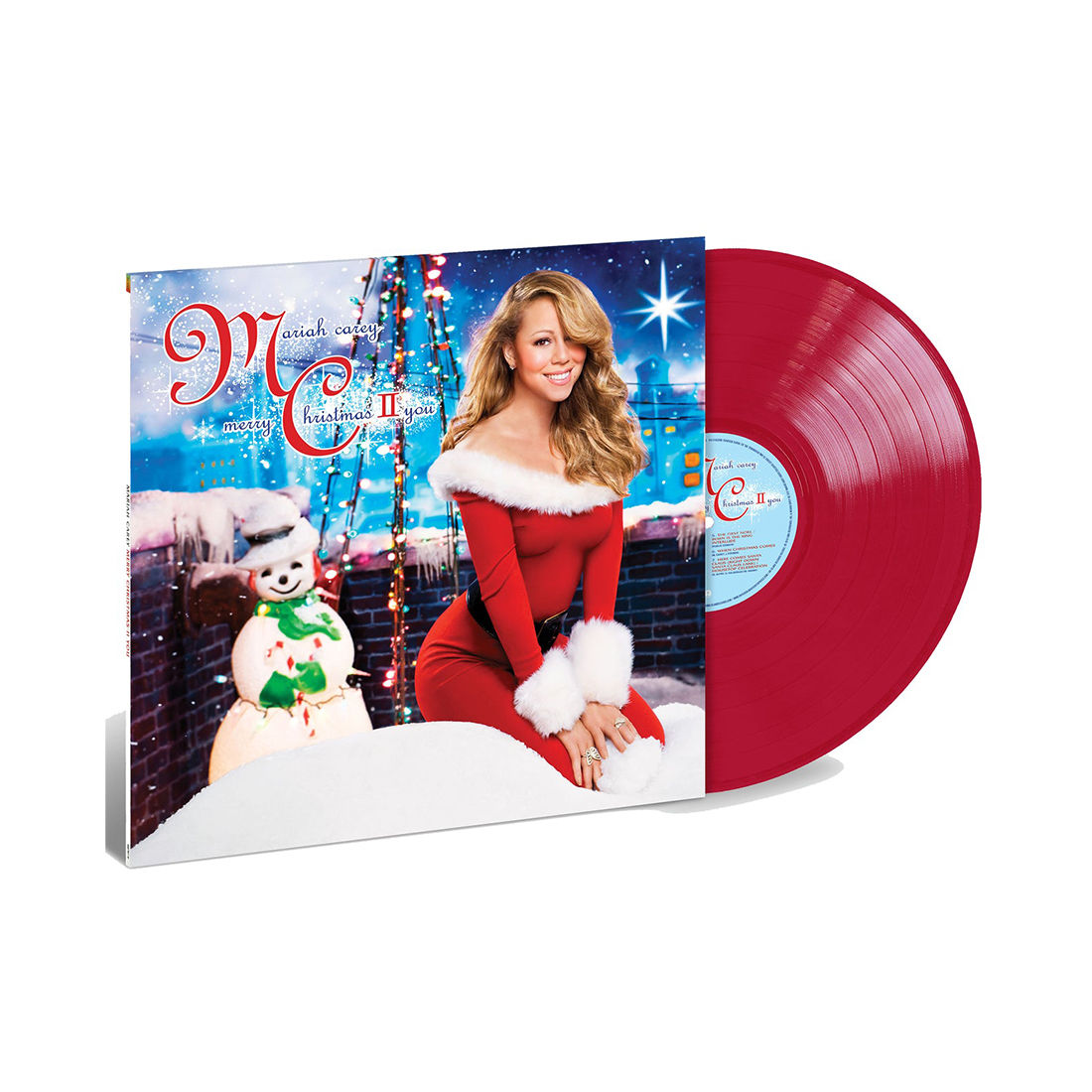 Christmas And New Year Music Sound Bundle 2020 The Sound of Vinyl