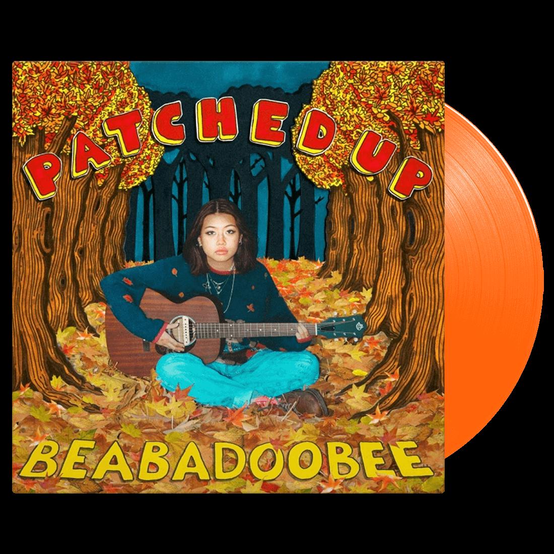 Beabadoobee: Patched Up Vinyl