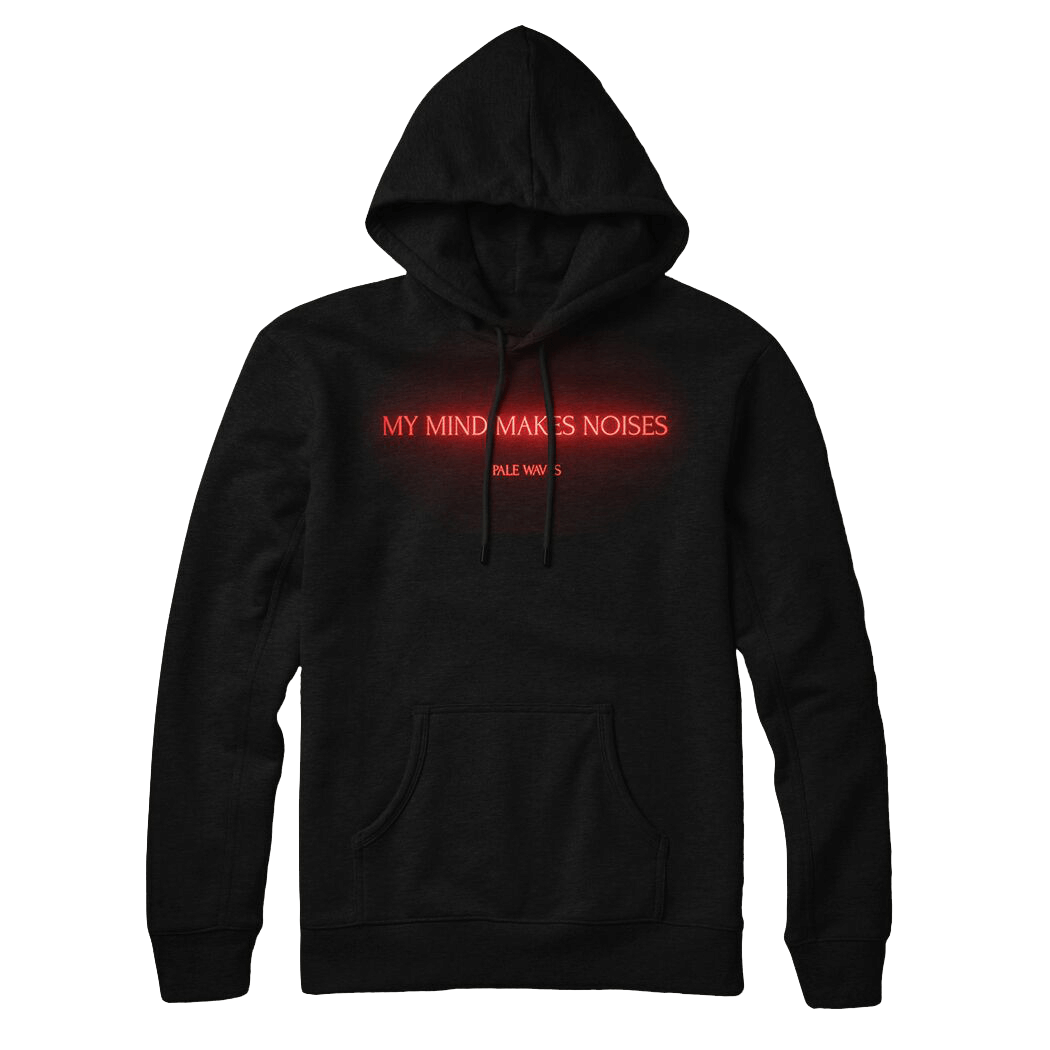 Pale Waves: Album Hoodie - XL