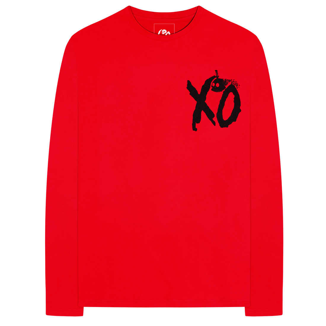 The Weeknd: CHAPTER IV LONGSLEEVE - S