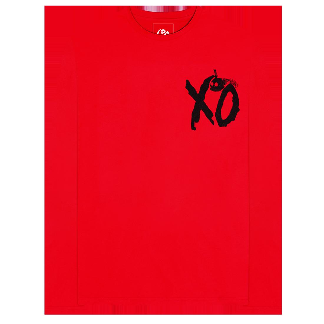 The Weeknd: CHAPTER IV LONGSLEEVE - XL