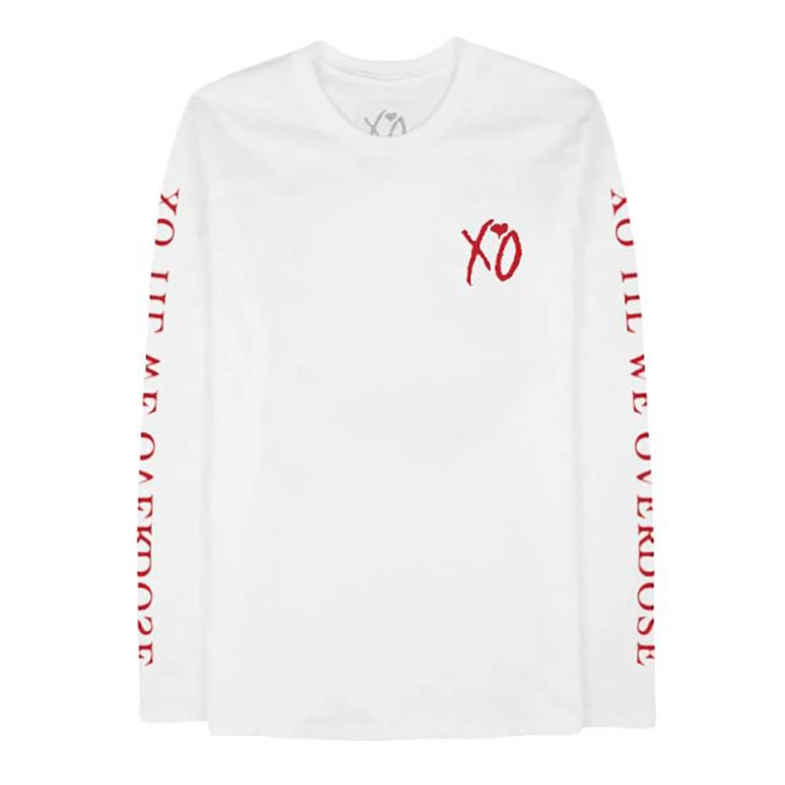 The Weeknd: VICES LONGSLEEVE