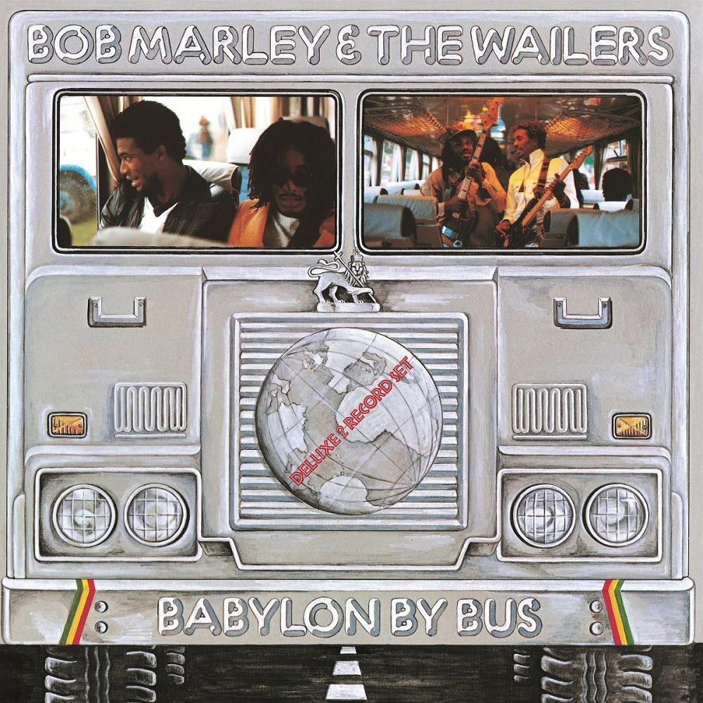 Bob Marley & The Wailers:Babylon By Bus (1978) | LyricWiki ...