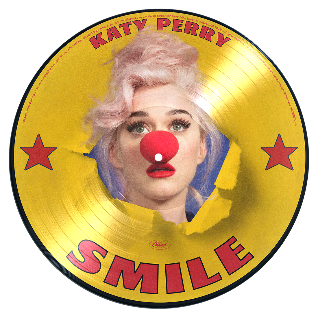 Katy Perry Official Store