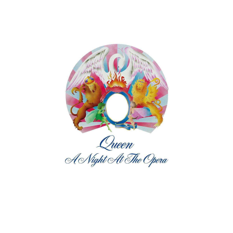 Night At Opera >> Queen Online Store