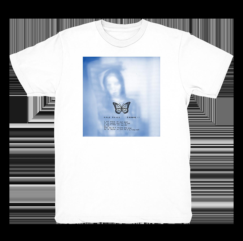 Pale Waves: 'Change' T-Shirt