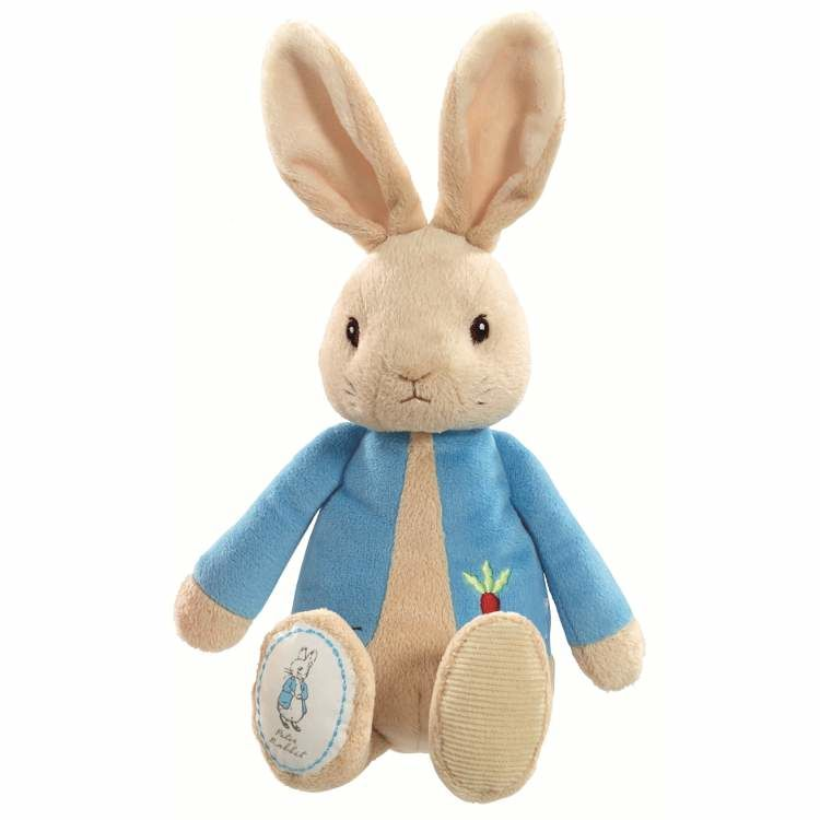 Peter Rabbit My First Peter